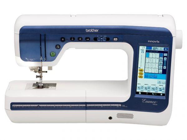 Essence VM5200