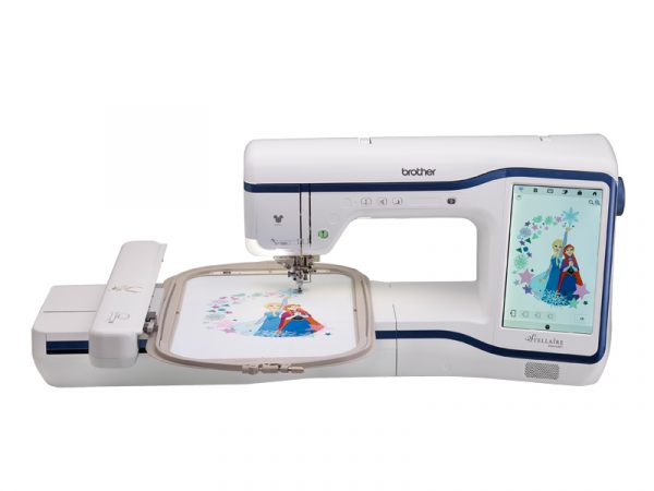 Embroidery Only Machine Stellaire Innov-is XE1