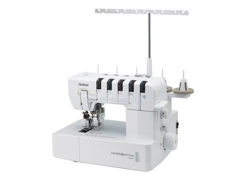 Overlocker Cover Stitch Machine CV3550