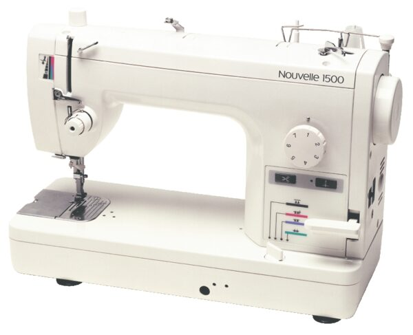 PQ1500 Straight Stitch Machine
