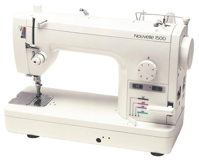 PQ1500 Straight Stitch Machine
