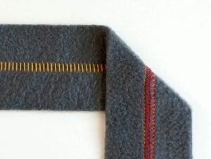 Love Your Overlocker Course with Lynne Johnson, 6 week course commencing 14 October 2020